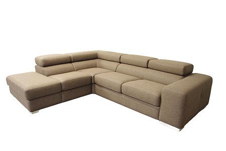 galaxy narożnik sofa tapicerowana