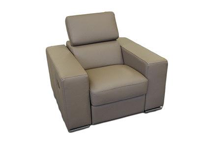 Genesis fotel z funkcją relax