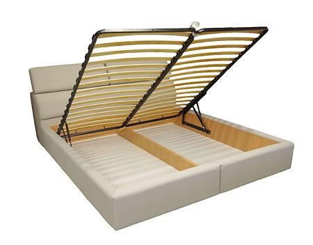 genesis łóżko do sypialni