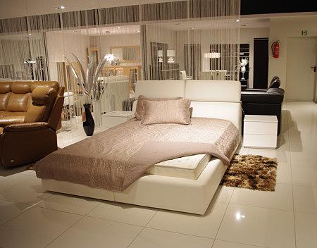 genesis łóżko do sypialni nowoczesne