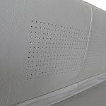 genua sofa z głośnikami i systemem audio