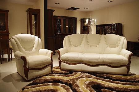 Innes stylowe meble wypoczynkowe sofa fotele