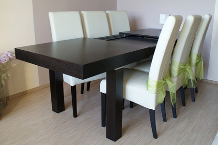 kalifornia stół do salonu duży rozkładany