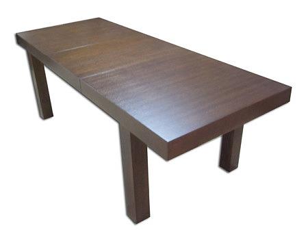 kalifornia stół z możliwością rozkładania duży