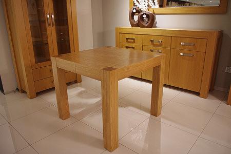 kanada stół kwadratowy rozkładany