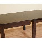 kanada2 dębowy stół