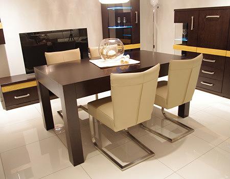 kanada2 drewniany stół rozkładany
