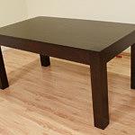 kanada2 stół na cztery osoby rozkładany na osiem osób