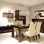 Kcomfort ekskluzywne krzesła do salonu