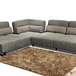 ładna sofa