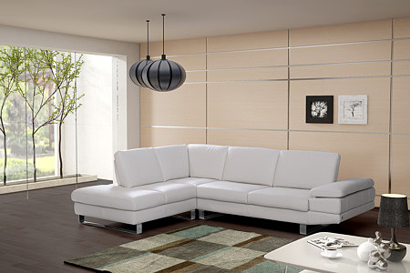 Lexus nowoczesny narożnik sofa