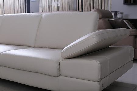 Lexus sofa z regulowanymi podłokietnikiem
