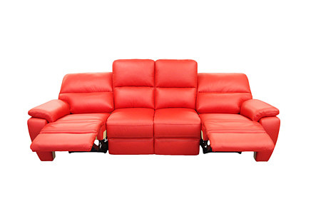 marco sofa czteroosobowa z funkcją relaksu