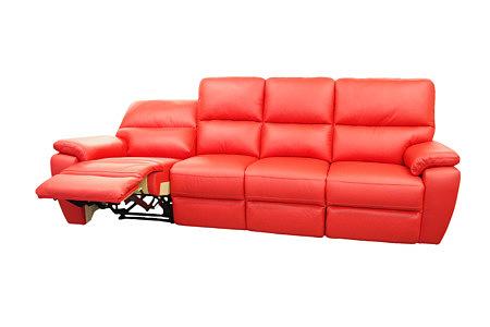 marco sofa czteroosobowa z funkcją relax