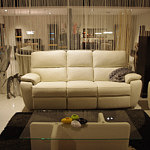 Marco sofa skórzana