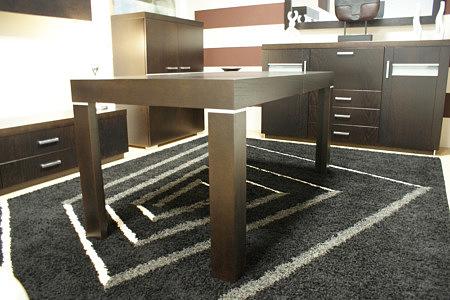 monaco nowoczesny stół do salonu