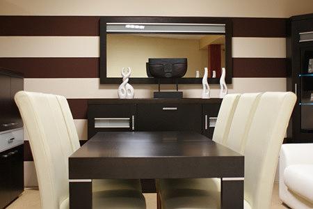 monaco stół do salonu okleina bukowa