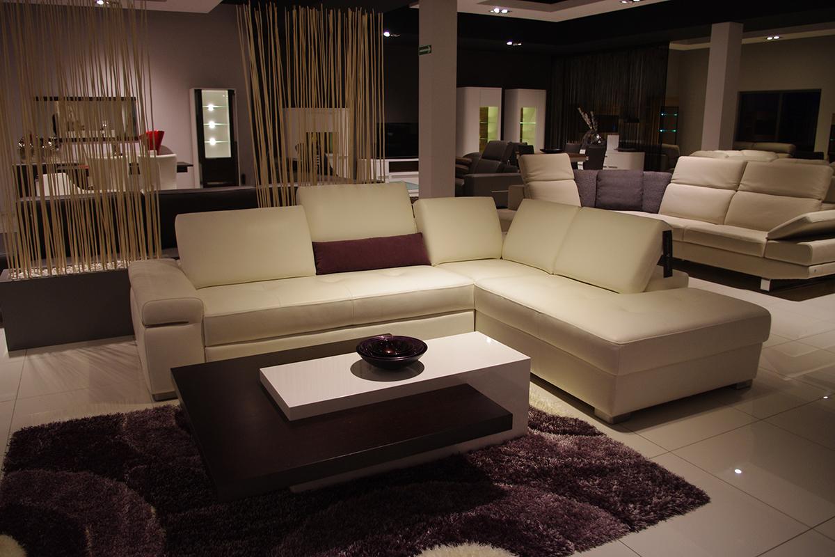onex komplet wypoczynkowy w salonie