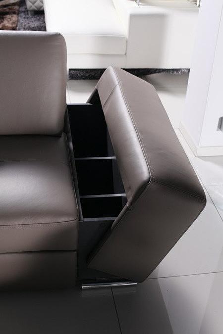 Onex sofa z dodatkową szufladą