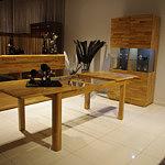 palermo stół z litego dresna dębowy
