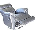 relax3 fotel do salonu z funkcją relaksu
