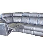 Relax3 narożnik z fotelem z funkcją relax
