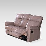 relax3 sofa rzyosobowa z funkcją relax