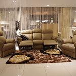 relax3 wypoczynek sofa z dwoma miejscami z funkcją relax