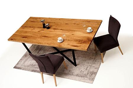 Roums pomysł inspiracja na nowoczesny salon meble drewniane