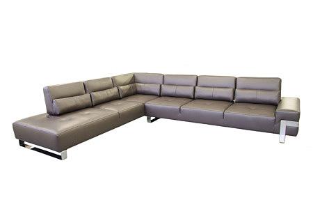 royal duży narożnik sofa ze skóry