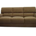sara1 sofa brązowa obicie carabu