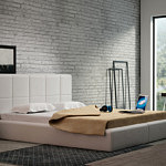 Siesta nowoczesne łóżko do sypialni