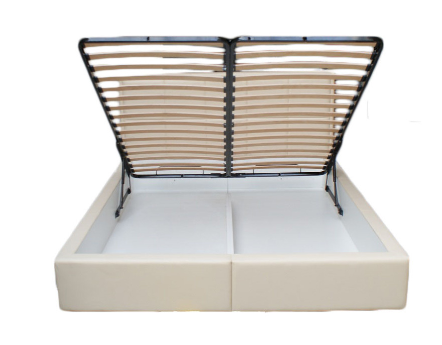 Siesta stelaż łóżka do sypialni