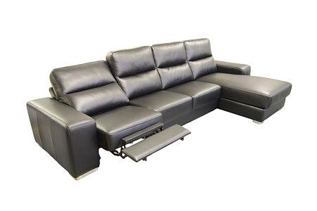Sofa narożnik z funkcją relax