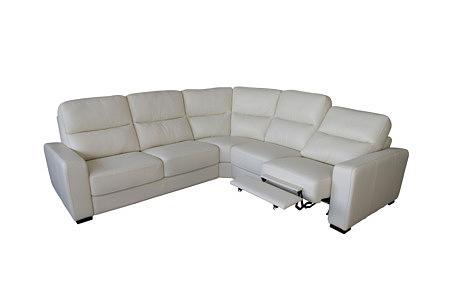 Sofa z funkcją relax