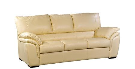 Soft meble nowoczesne sofa skórzana