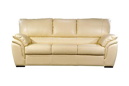 Soft sofa nowoczesna skórzana