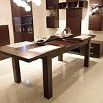 Tosca rozkładany stół do salonu