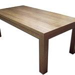 Tosca stół do salonu okleina dąb dziki
