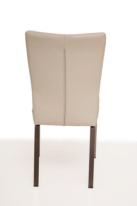 Trinity oparcie krzesła metalowego rozpinane do czyszczenia