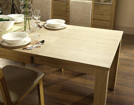 typ41 stół z litego drewna dębowego