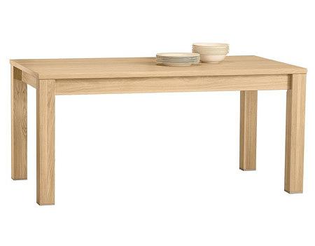 typ41 stół z litego drewna debowy