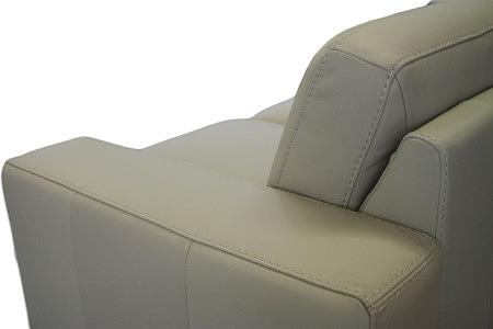 Vesta detal sofy wykonanie boku