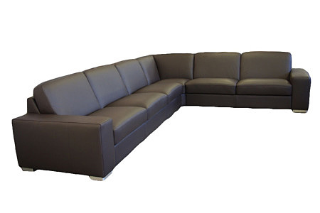 Vesta narożnik sofa do salonu