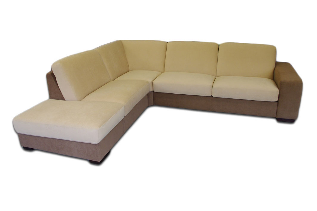 vesta nowoczesny narożnik sofa do salonu