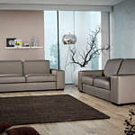 vesta wypoczynek skórzany komplet wypoczynkowy sofa nowoczesna