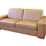 vesta wypoczynek skórzany sofa skórzana