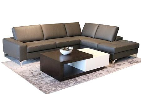 wygodna sofa narożnik