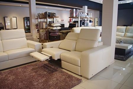 4 sofa z relaxem