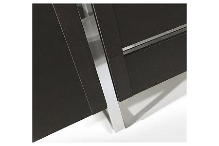 artvision meble z metalowymi aluminiowymi nóżkami